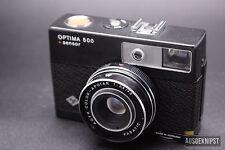 AGFA Optima 500 Sensor 35mm Sucherkamera Ersatzteile for Spare Parts