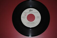 "MICHAEL JACKSON  THE WAY YOU MAKE ME FEEL/BROS I OWE.. PROMO JUKE BOX 7"" 45 GIRI"