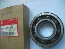Honda XBR 500 , XR 600R Radial Kugellager 6308 / Kurbelwelle 91001-MN1-671
