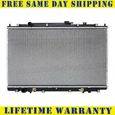Radiator 1999-2004 For Honda Odyssey V6 3.5 Lifetime Warranty Fast Free Shipping