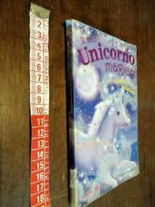 LIBRO -La terra incantata. Il mio unicorno magico (Vol. 13) Linda Chapman