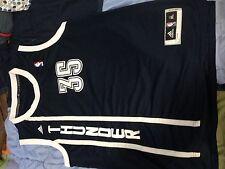 Kevin Durant dark blue Oklahoma City Thunder jersey size xl used