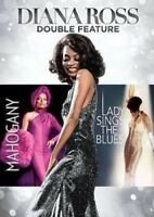 Diana Ross Double Feature [New DVD] Gift Set