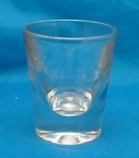 Heavy Shot Glass Bar Quality Barware Shooter