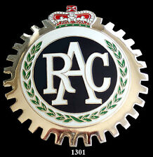 CAR GRILLE EMBLEM BADGES - ROYAL AUTO CLUB
