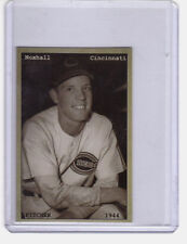 Joe Nuxhall, age 15, '44 Cincinnati Reds youngest player ever / HOF broadcaster