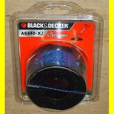 Black & Decker Ersatzfaden A6440 für Rasentrimmer