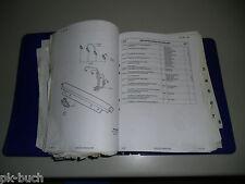 Richtzeitenkatalog Times Guide Volvo S40 V40 Stand 2003