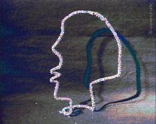 MARIO STRACK - My Woman 2  limitiert Grafik Original signiert Druck Kopf Bilder