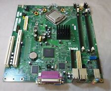 Dell rj290 0rj290 Optiplex Gx520 Socket 775 Motherboard Con Intel Sl95x Y Ram