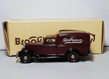 Brooklin Models 35 1935 Dodge Van Dr Pepper BRK 16 1:43