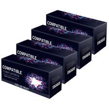 4 Black Toner Cartridge For ML1910 ML1915 ML2525 ML2580N SCX4600 Printer