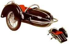 Steib S350 sidecar for Vintage BMW, Triumph, Vincent etc.