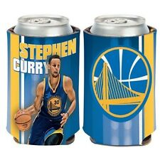 Stephen Curry ~ (1) Golden State Warriors Beer Can Coolie Kolder Holder Huggie
