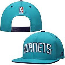 NBA Charlotte Hornets Adidas Ballboy Flip Snapback Hat