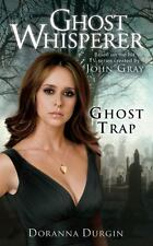 Ghost Trap (Ghost Whisperer)-ExLibrary