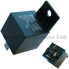 12V DC 40A 30A 5 Pin  Relay  Automotive Changeover Car Bike Boat  Switch