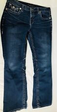 Big Star Womens Miki Jeans Size 30 X 33