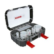 Bosch 9tlg. Elektriker-Set Progressor Wood&Metal 2608594190