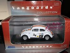 Corgi Vanguards VW Beetle Boy Racer VA01206