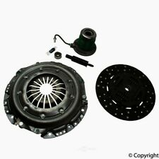 LuK Clutch Kit fits 2005-2009 Ford Mustang  WD EXPRESS