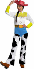 Morris Costumes Women's Long Sleeve Toy Story Jessie Classic Costume L. DG11374E