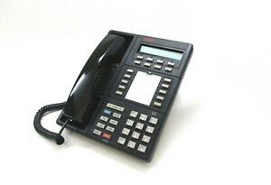 NEW Avaya  8411D Phone Black 3235-TRBA