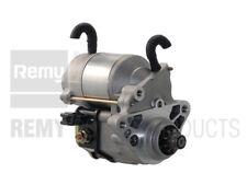 Starter Motor-Premium Remy 17749 Reman