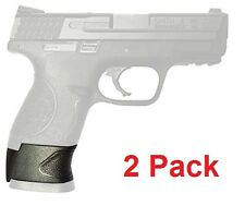 Grip Mag Adapter S&W M&P 9mm Luger 357 Sig, 40 S&W Full Size to fit Compact 2PCS