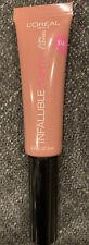 L'Oréal Infallible Paints Lips #314 Spicy Blush Lip Color .27 fl. oz.