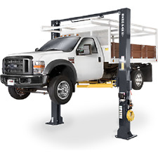 BendPak XPR-15CL-192 2-Post Extra Tall Super Duty Clearfloor Lift 15,000 lb