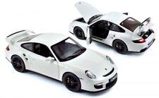 Norev 187572 Porsche 911 997 GT2 2007 weiss 1:18