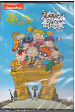 RUGRATS IN PARIS (DVD, 2001, Widescreen) NEW