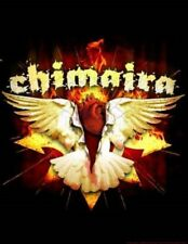 Chimaira - Flag - Dove Arrows- Fabric Poster Flag- Licensed New In Pack
