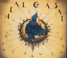 CD album: Neal Casal: roots and wings. fargo. D3