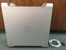 Apple Mac Pro A1186 Desktop, 2 x 3GHz Dual-Core Intel Xeon, 2TB HDD, 4GB RAM