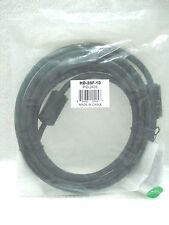 HDMI to DVI-D Cable (DVI to HDMI) Cable-Monitor/Video HD-28F-10 / PID:2405