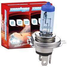 2x H4 Xenon Look XENOHYPE Ultra Halogenlampe Birne 12V 60/55 Watt P43t