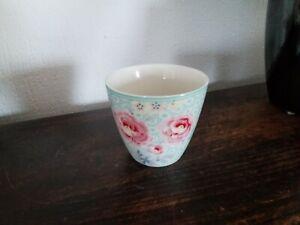 Green Gate LULU Latte Cup Becher NEU + RAR