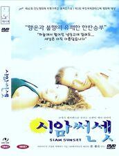 Siam Sunset (1999) Linus Roache / Danielle Cormack DVD NEW *FAST SHIPPING*