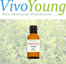 Pure Essential Oil Rosemary Lavender Tea Tree ... 10ml Any 4 for Peppermint Arvensis