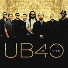 Collected by UB40 (Vinyl, Apr-2017, 2 Discs, Music on Vinyl)