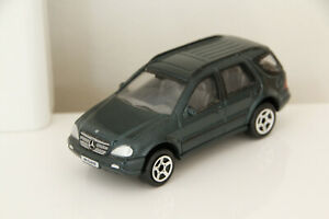 "Realtoy AMG Mercedes-Benz M-Class ML500 SUV 1/60 1/64 scale diecast model 3"""