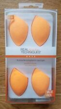New Real Techniques 4 Miracle Complexion Sponges Value Pack KK