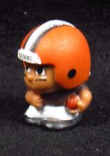 "NFL TEENYMATES ~ 1"" Running Back Figure ~ Series 2 ~ Browns ~ Minifigure"