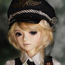 Francis Mystic Kids 1/4 boy MSD MK mini super dollfie BJD 46cm Ball Jointed Doll