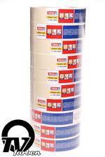 10 x tesa Maler-Krepp 4348 AF 84 30mm Abklebeband Malerband