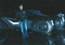 Denis Villeneuve Signed Blade Runner 2049 12x8 Photo AFTAL