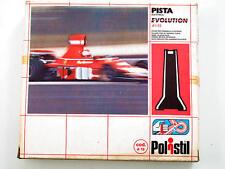 Polistil Evolution 1:3 2 Pylônes Parabolique Extérieure A18 Vintage Modélisme