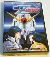 Mobile Suit Zeta Gundam - Complete Collection II (DVD, 2008, 5-Disc Set)